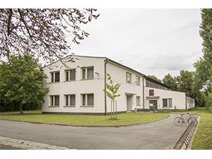 Foto místa - UHK - budova H (Flošna)